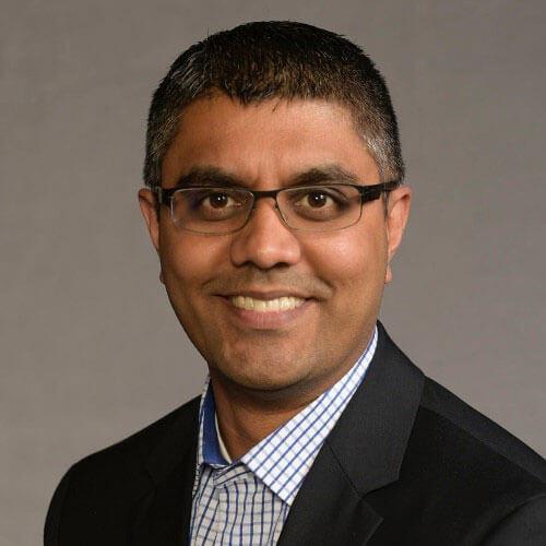 Mihir Patel